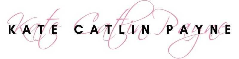 Kate Catlin Payne